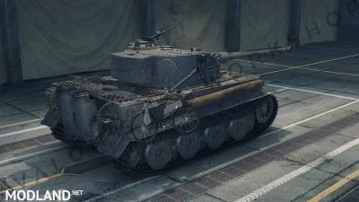 Avalon's Tiger I 'Jager' 1.5.1.0-0 [1.5.1.0], 3 photo